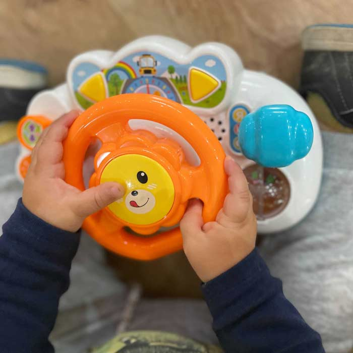 activité interactive enfant