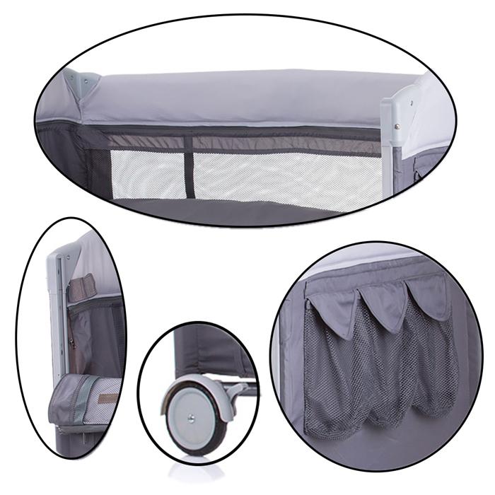 lit parapluie cododo