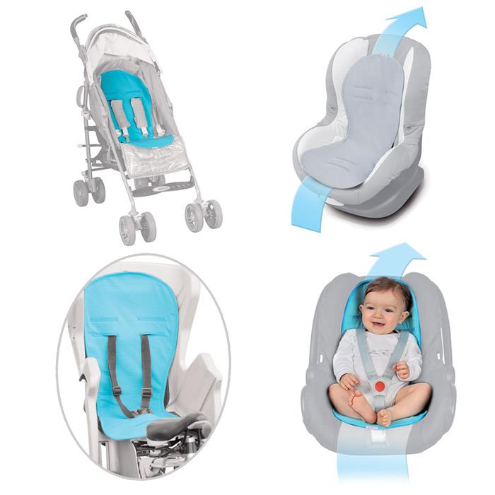 reducteur siège auto bébé